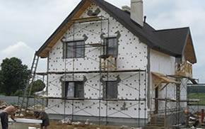 Декоративная плитка для наружней отделки фасадов