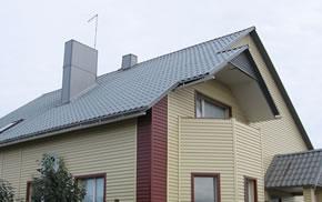 Покраска фасада дома стоимость работ